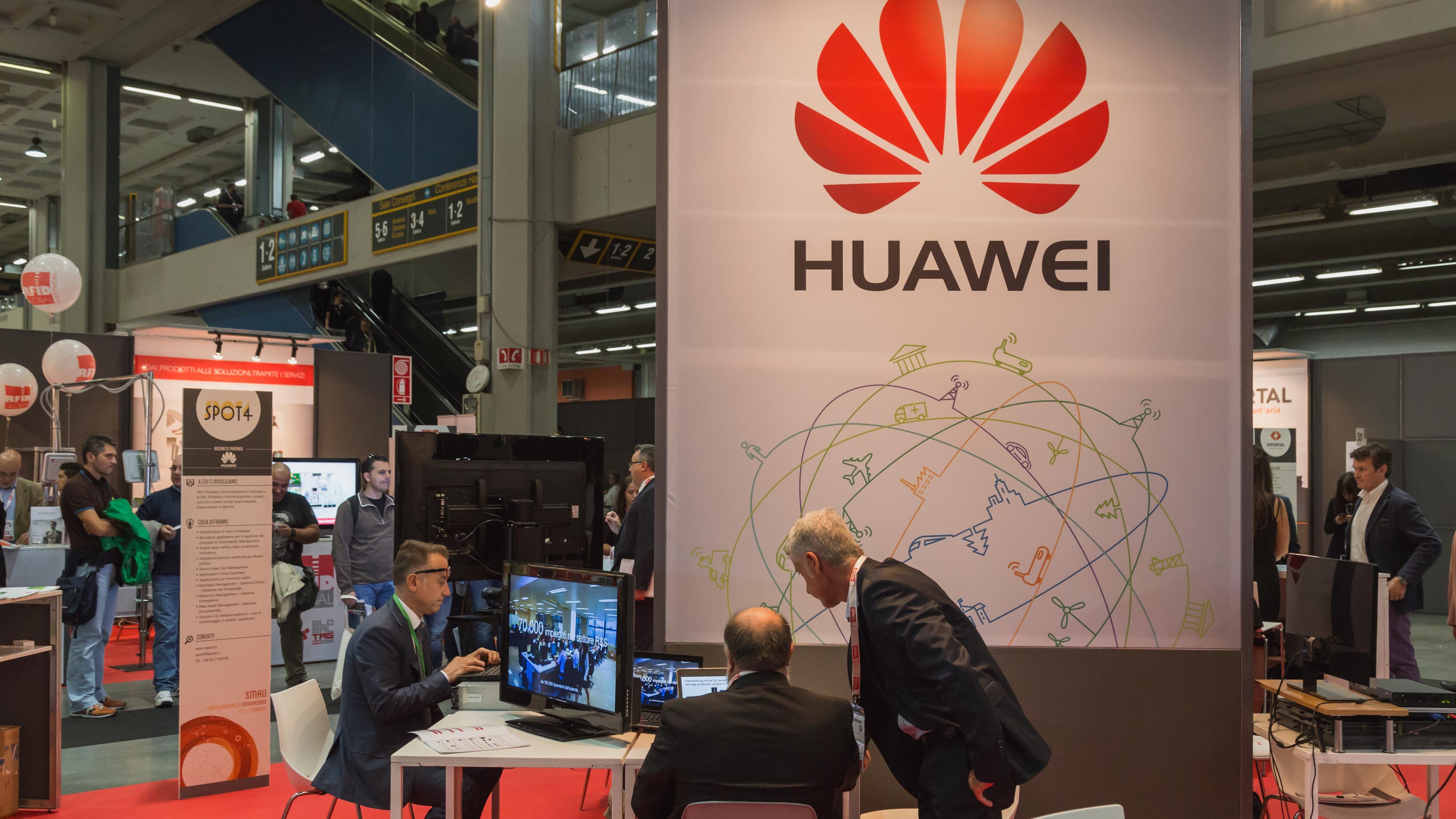 Amerikanske myndigheter advarer mot mobiler fra Huawei eller ZTE
