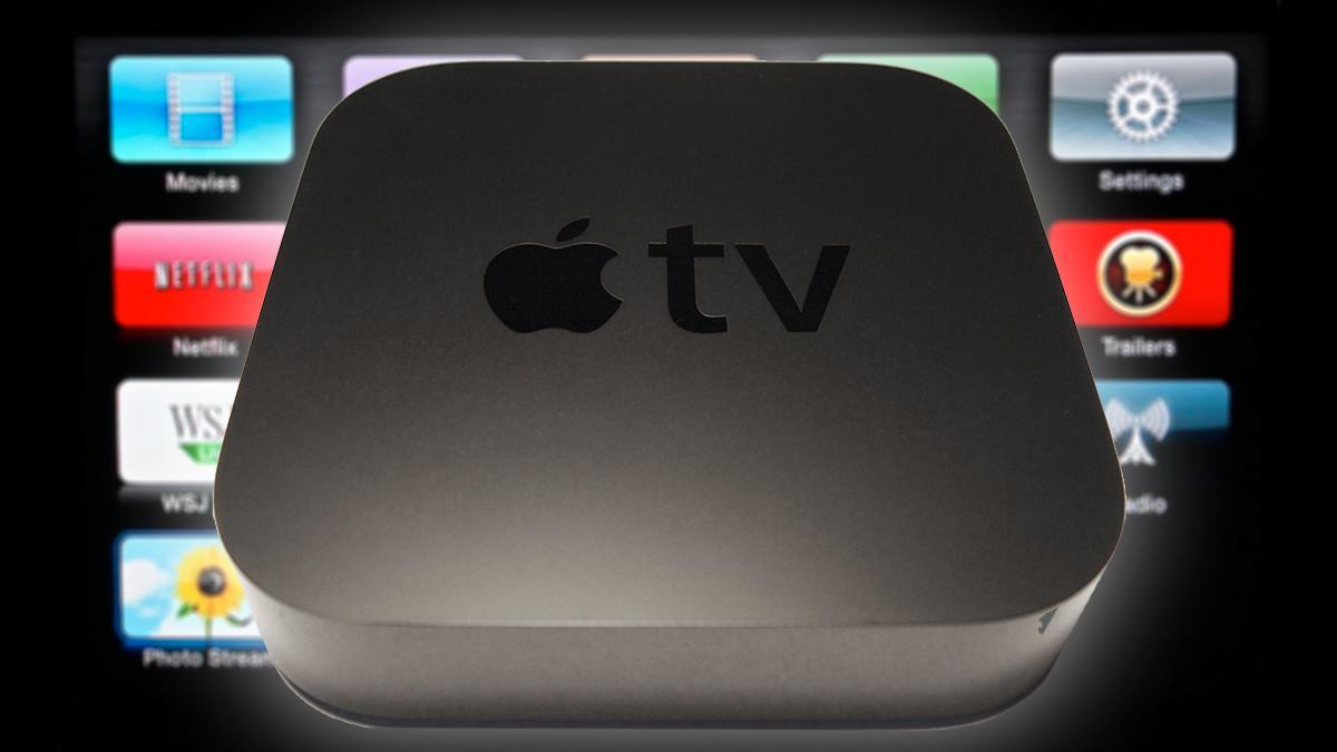 Apple TV får bank på hjemmemarkedet