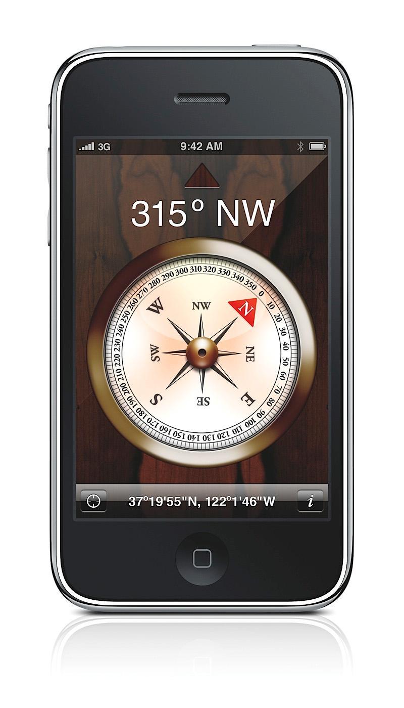 Iphone får en overhaling med Iphone OS 4.0. Snart kommer kanskje også ny og heftigere maskinvare.
