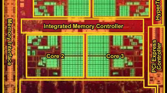 Apple skal bruke AMD likevel?