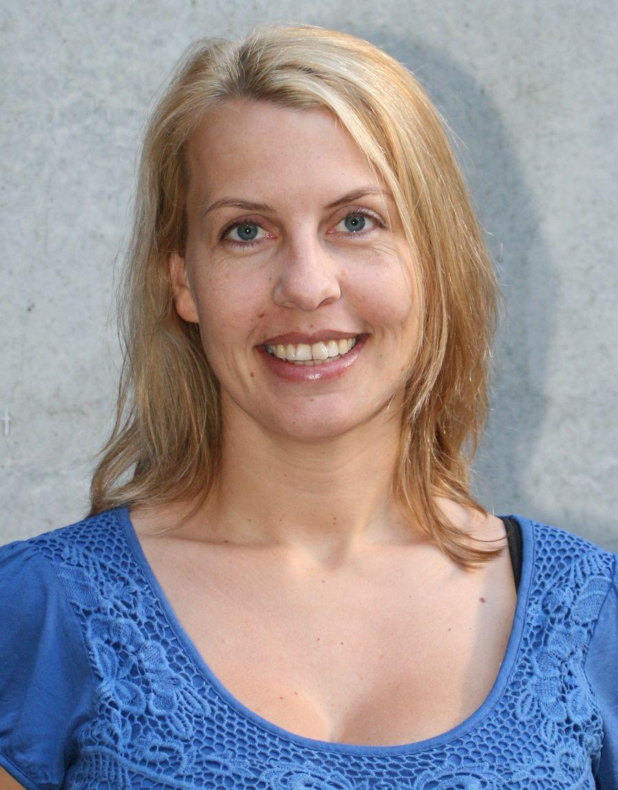 Eva Karin Dahle Rabben, Senior kommunikasjonsrådgiver ved Skatteetaten.