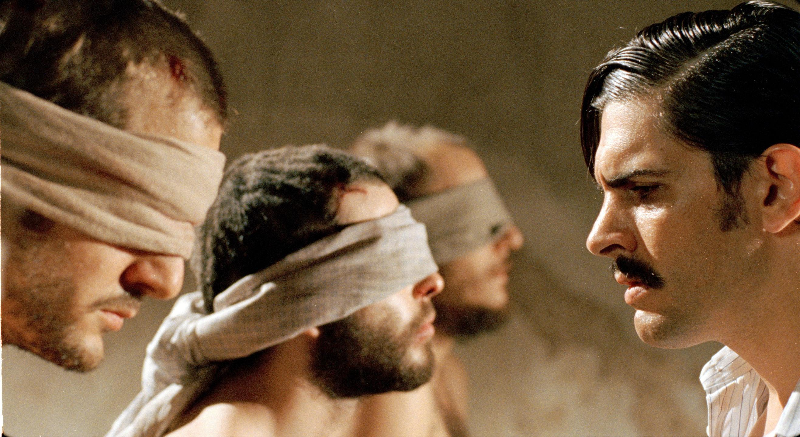Tortur i argentina.