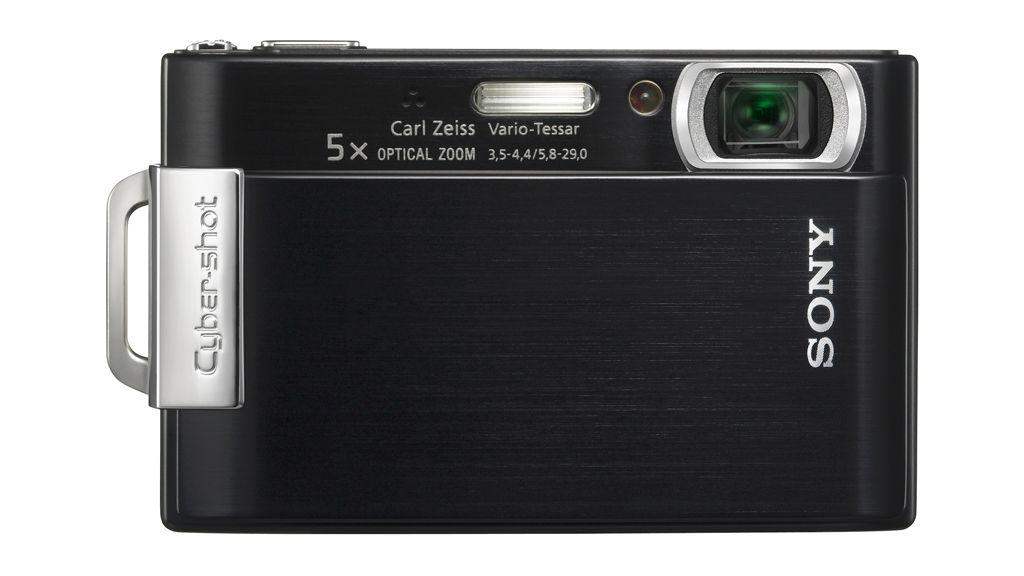 Nye designmodeller i Sony T-serien