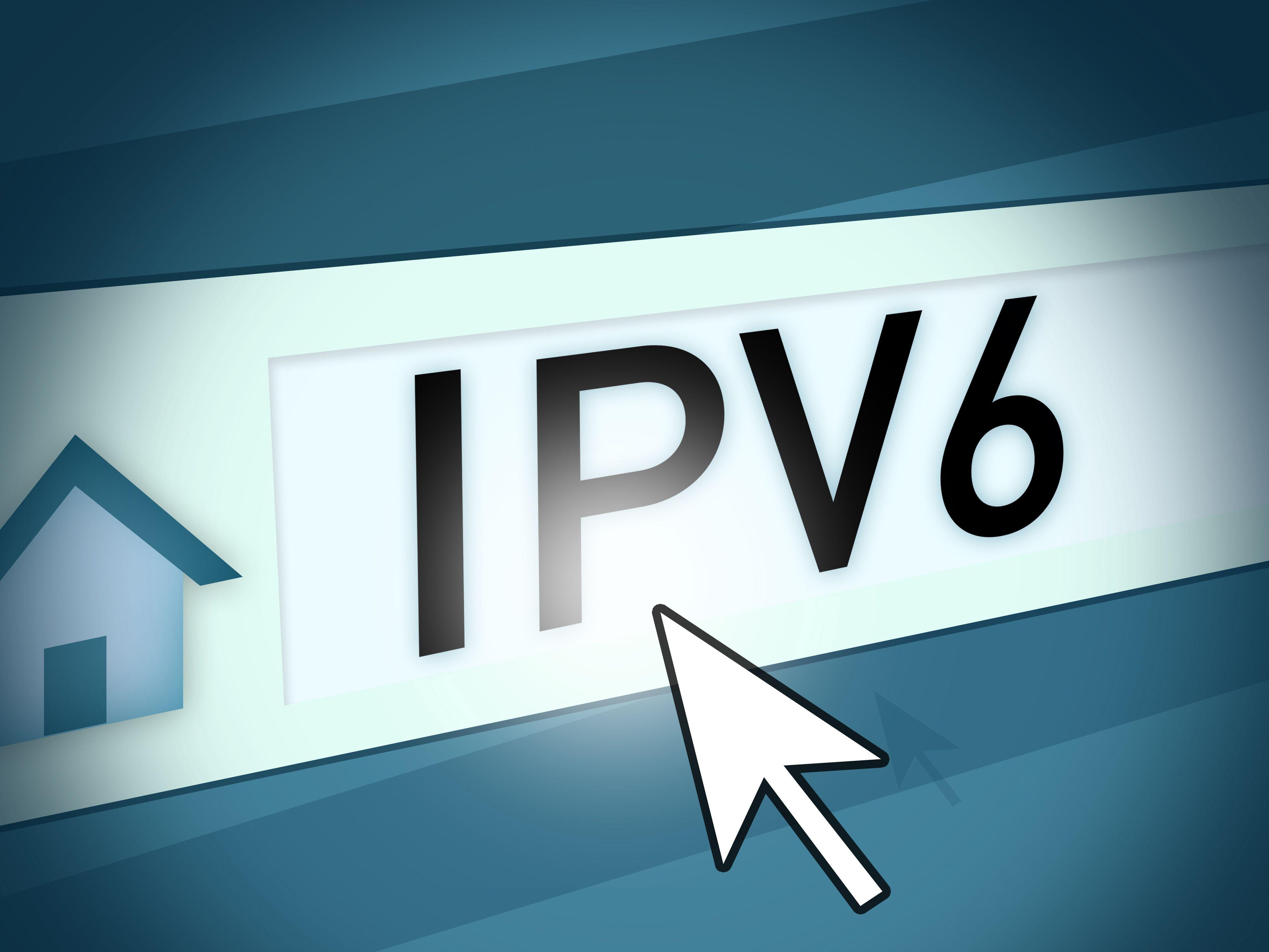 Med IPv6 blir antall IP-adresser praktisk talt uendelig. Foto: Shutterstock