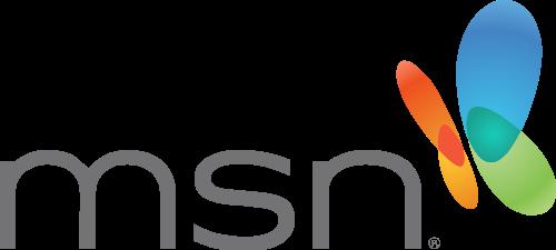 Bill Gates skjønte at internett ville bli et viktig satsningsområde, og startet raskt opp med MSN - Microsoft Network.
