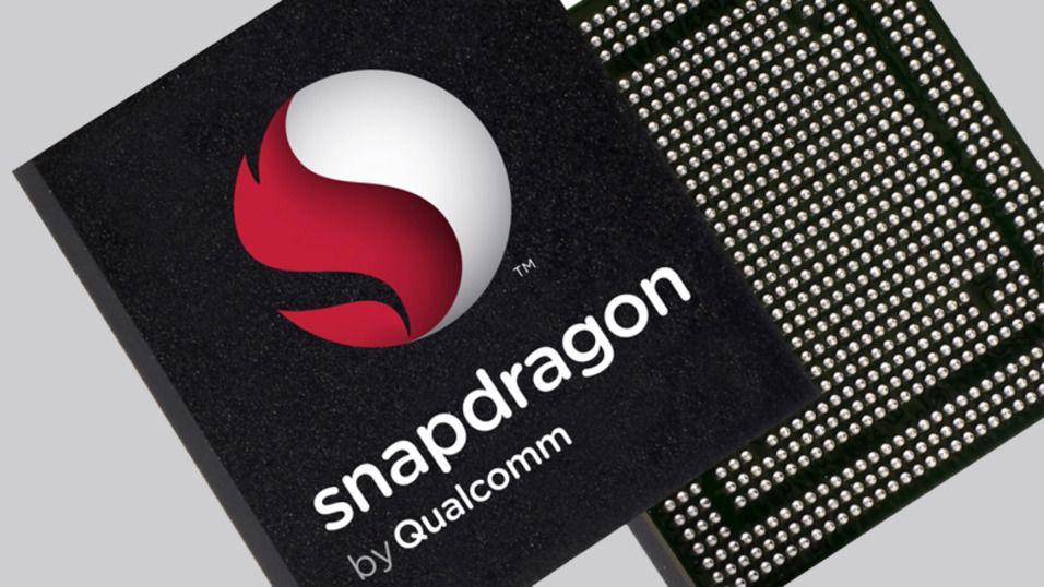 Qualcomm Snapdragon 820 blir nok å se i mange av neste års toppmodeller, men om Galaxy S7-modeller solgt her til lands blir utstyrt med brikkesettet er usikkert. Foto: Qualcomm