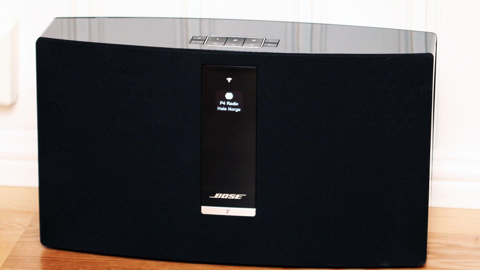 Bose ruller ut Airplay 2-støtte til en rekke høyttalere
