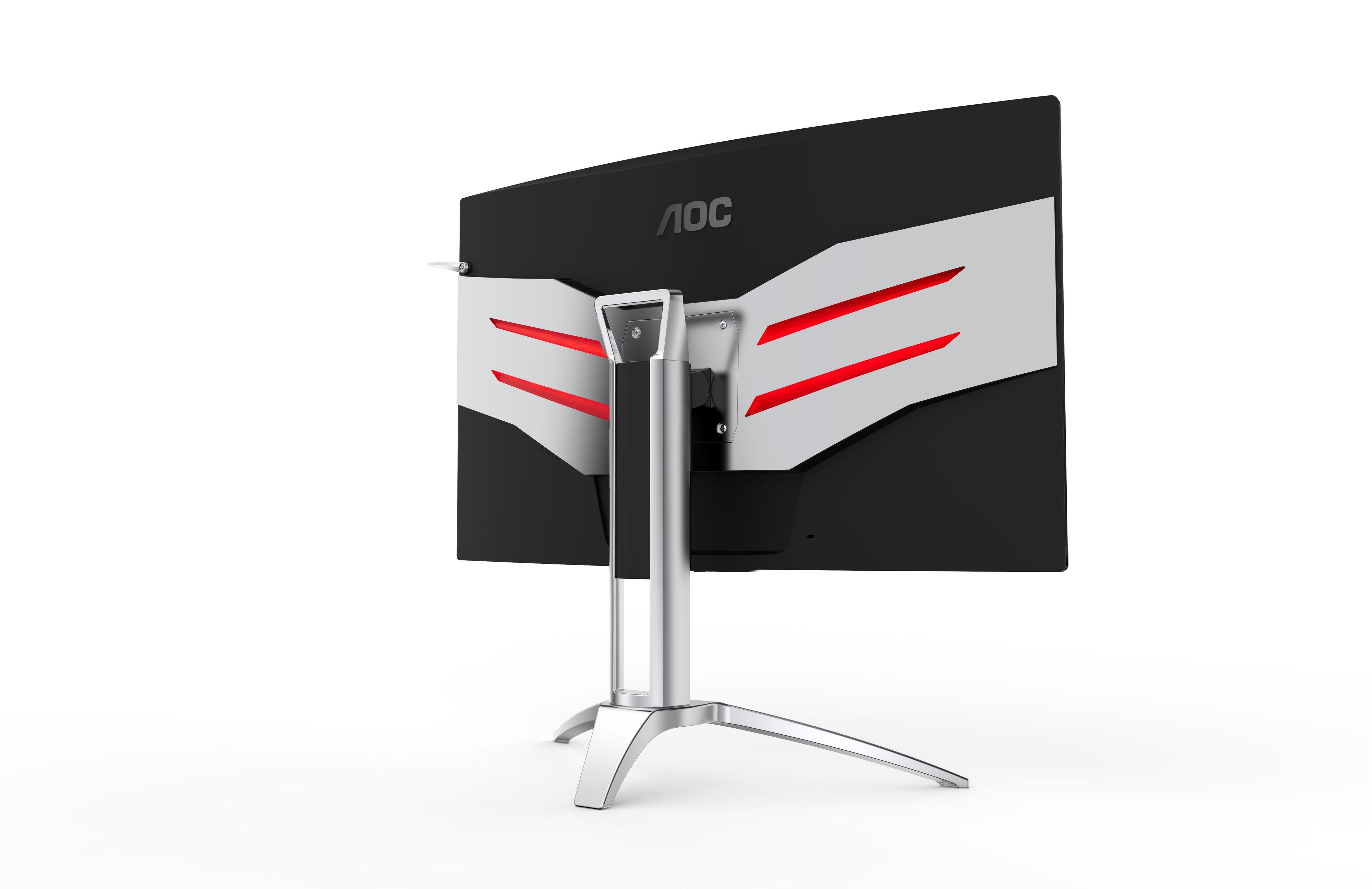 AOC Agon AG322QCX.