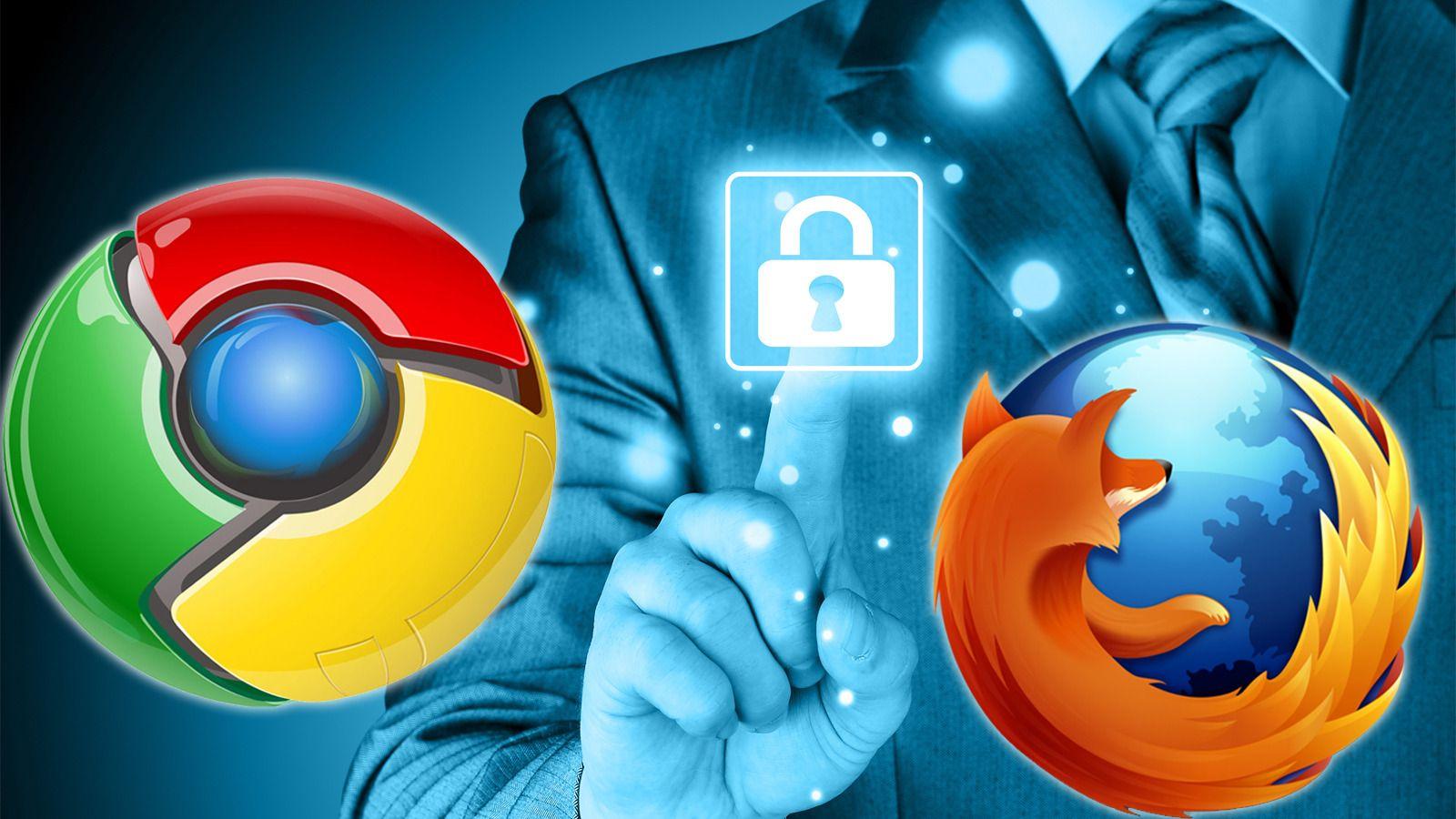 Mozilla og Google dropper krypteringsstandard