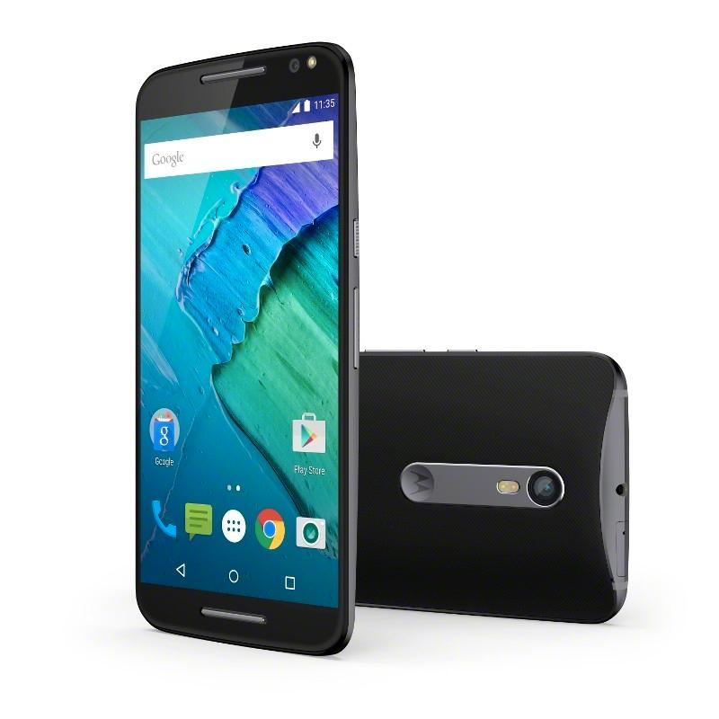 Motorola Moto X Style. Foto: Motorola Mobility