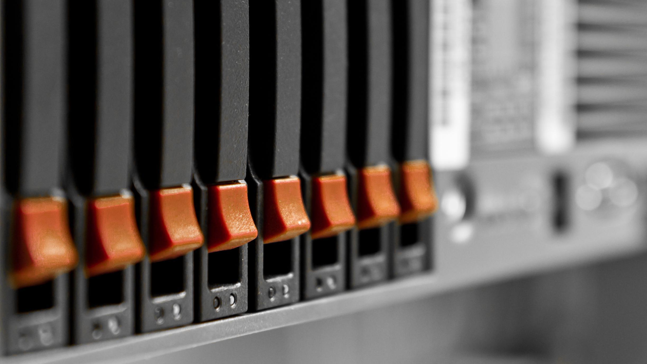 RAID: Redundant Array of Independent Disks