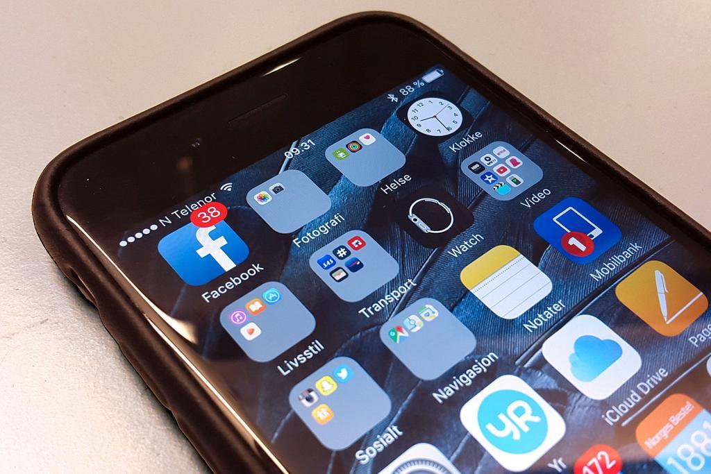 Facebook mener iOS 14-endringene går utover småbedriftene som annonserer hos dem, og påpeker at de ikke bare vil gi bedre personvern, men også øke inntjeningen for Apple. Samtidig erkjenner de nå at de må rette seg etter endringene.