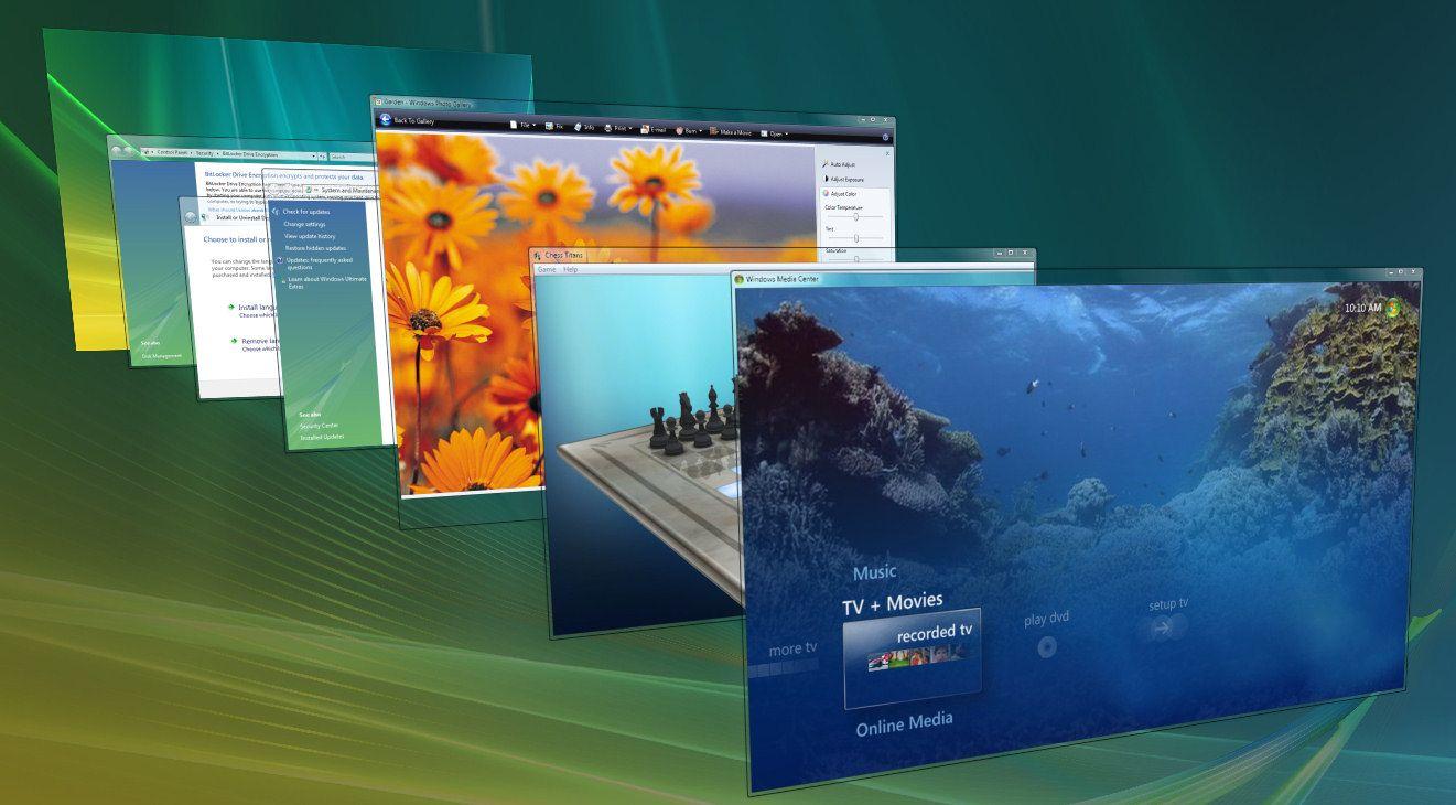 Vista SP1 installeres automatisk