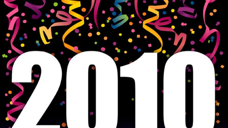 Hva venter oss i 2010?