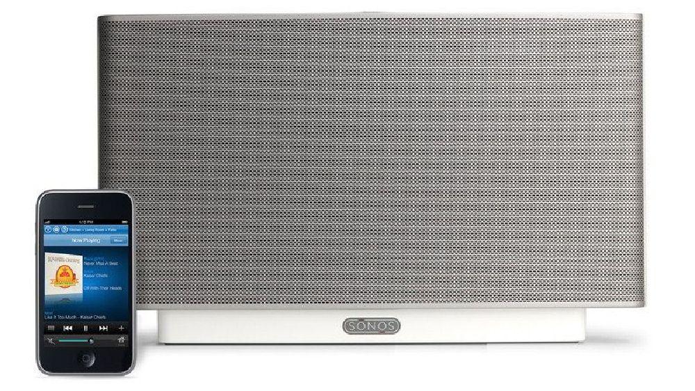 Den første generasjonen Sonos Play:5 er blant produktene som ikke lenger får programvareoppdateringer fra og med mai.