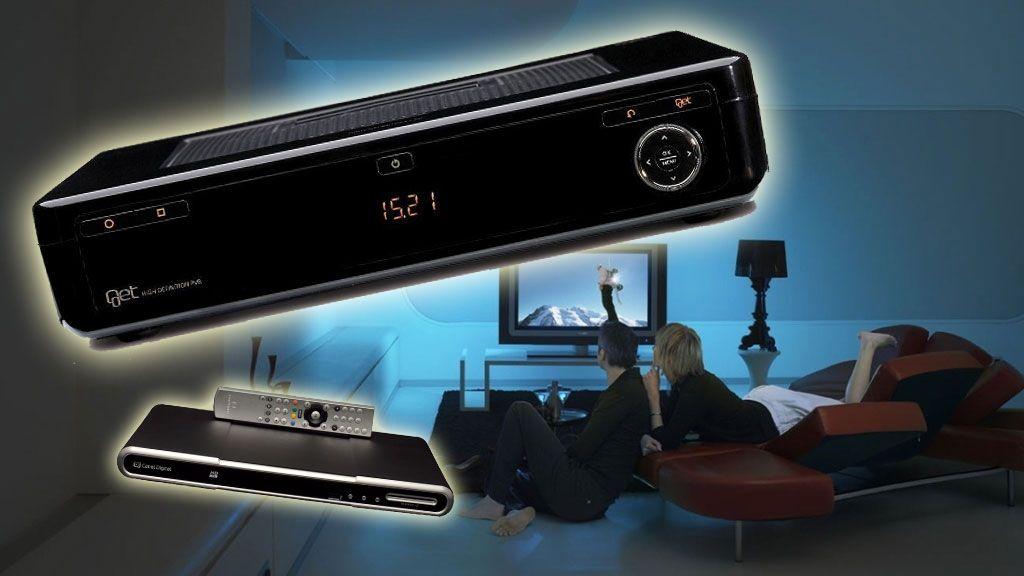 TV-skolen: PVR-dekodere
