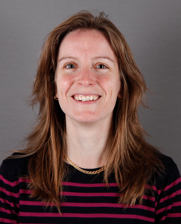 Susanna Larsson, forskare vid Uppsala universitet och Karolinska Institutet