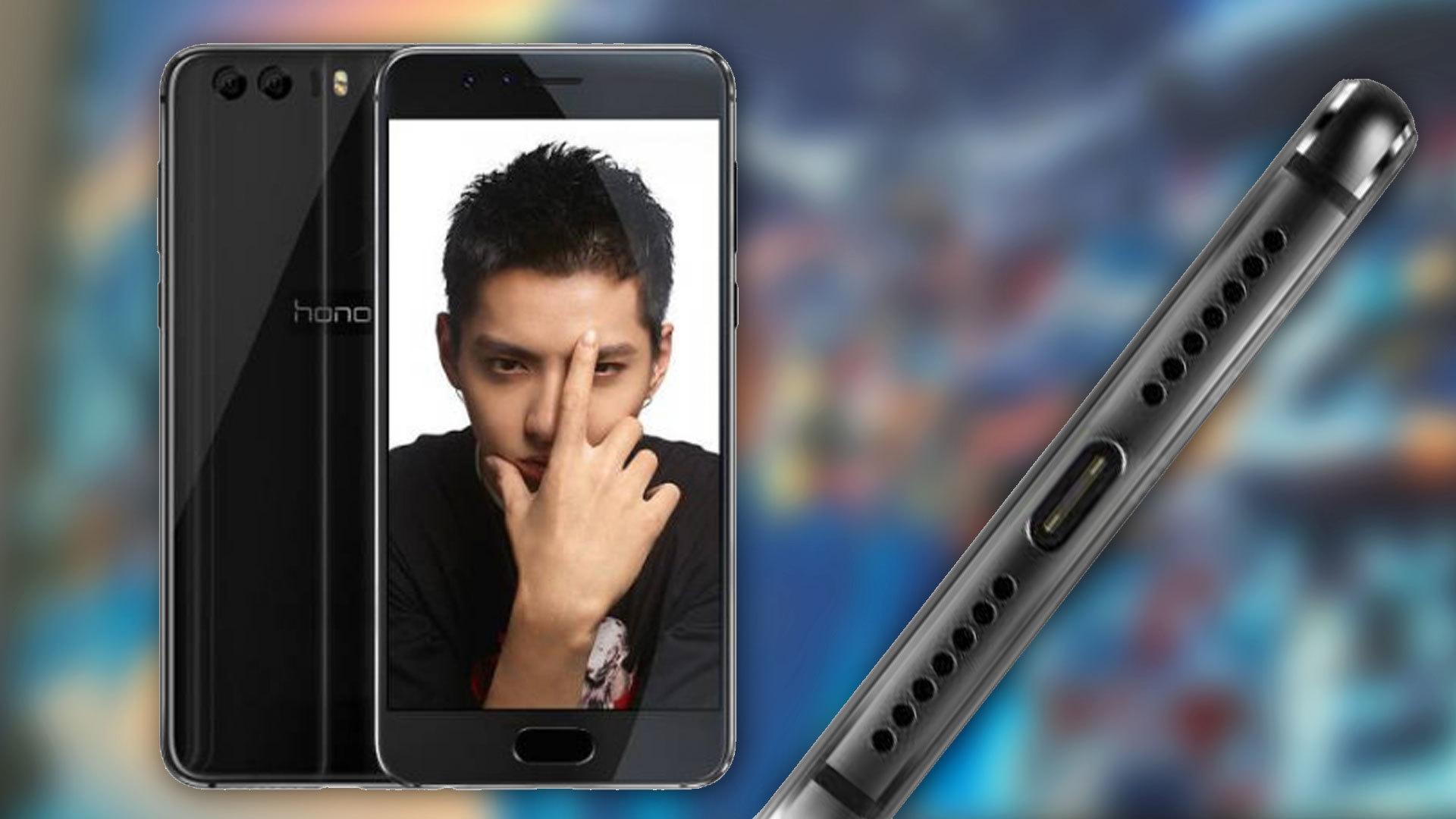 Huawei Honor 9 på vei – men ikke alle vil like den