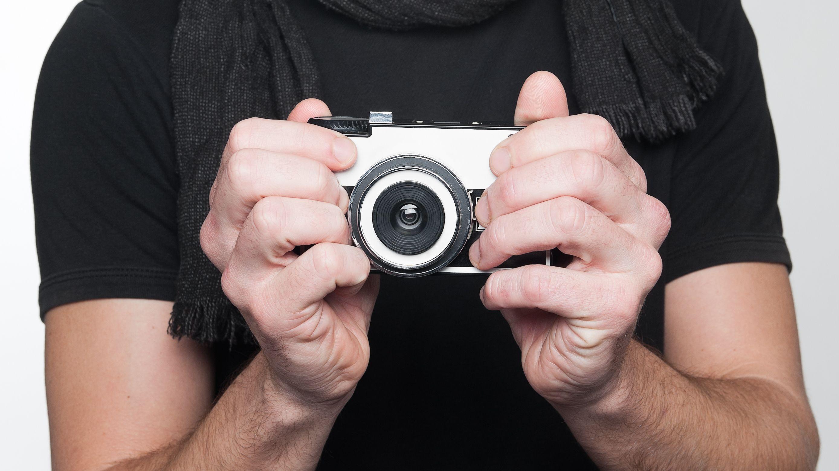 6 tabber alle fotoamatører gjør