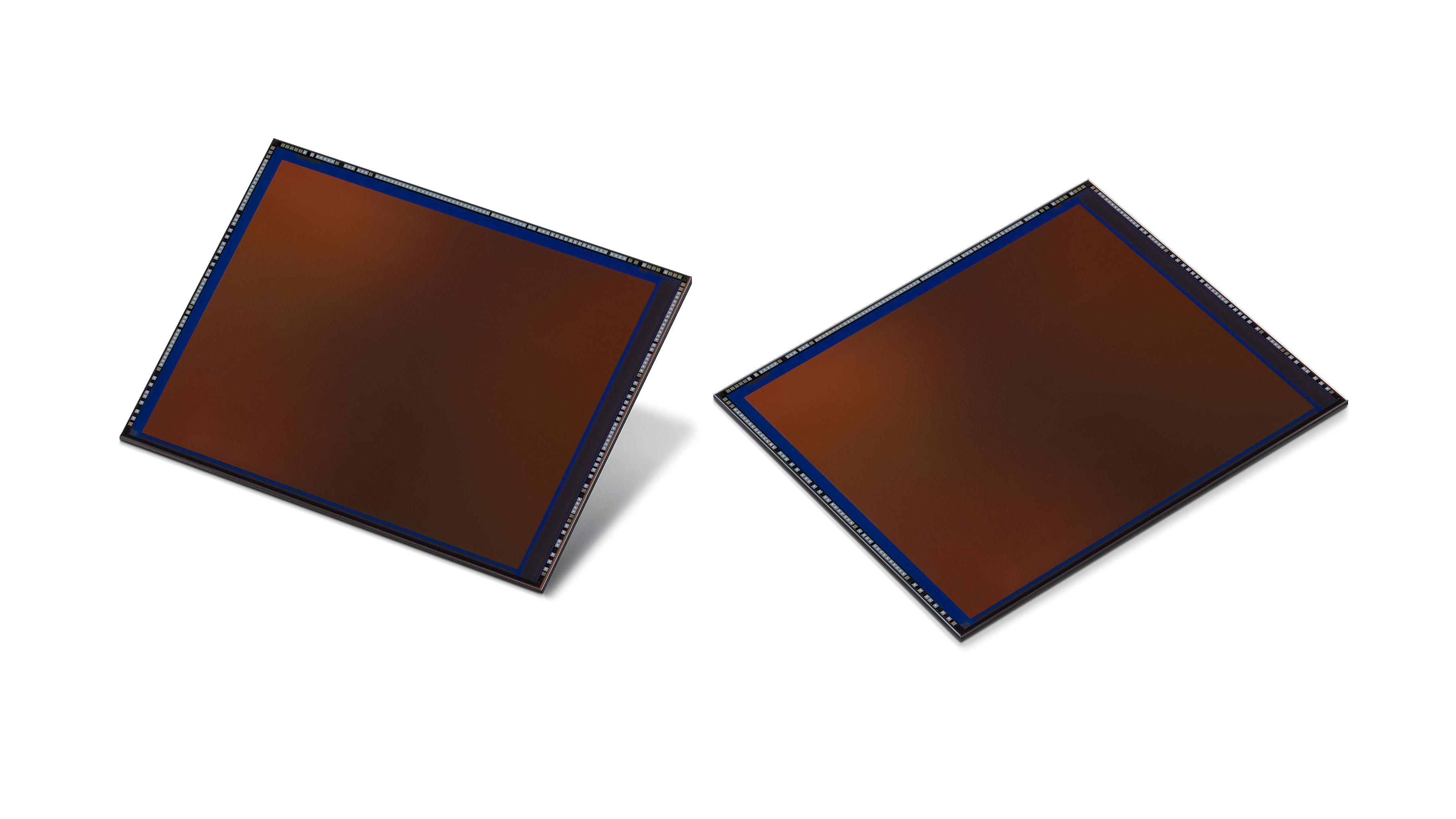 Samsung og Xiaomi slipper mobilkamerasensor på 108 megapiksler