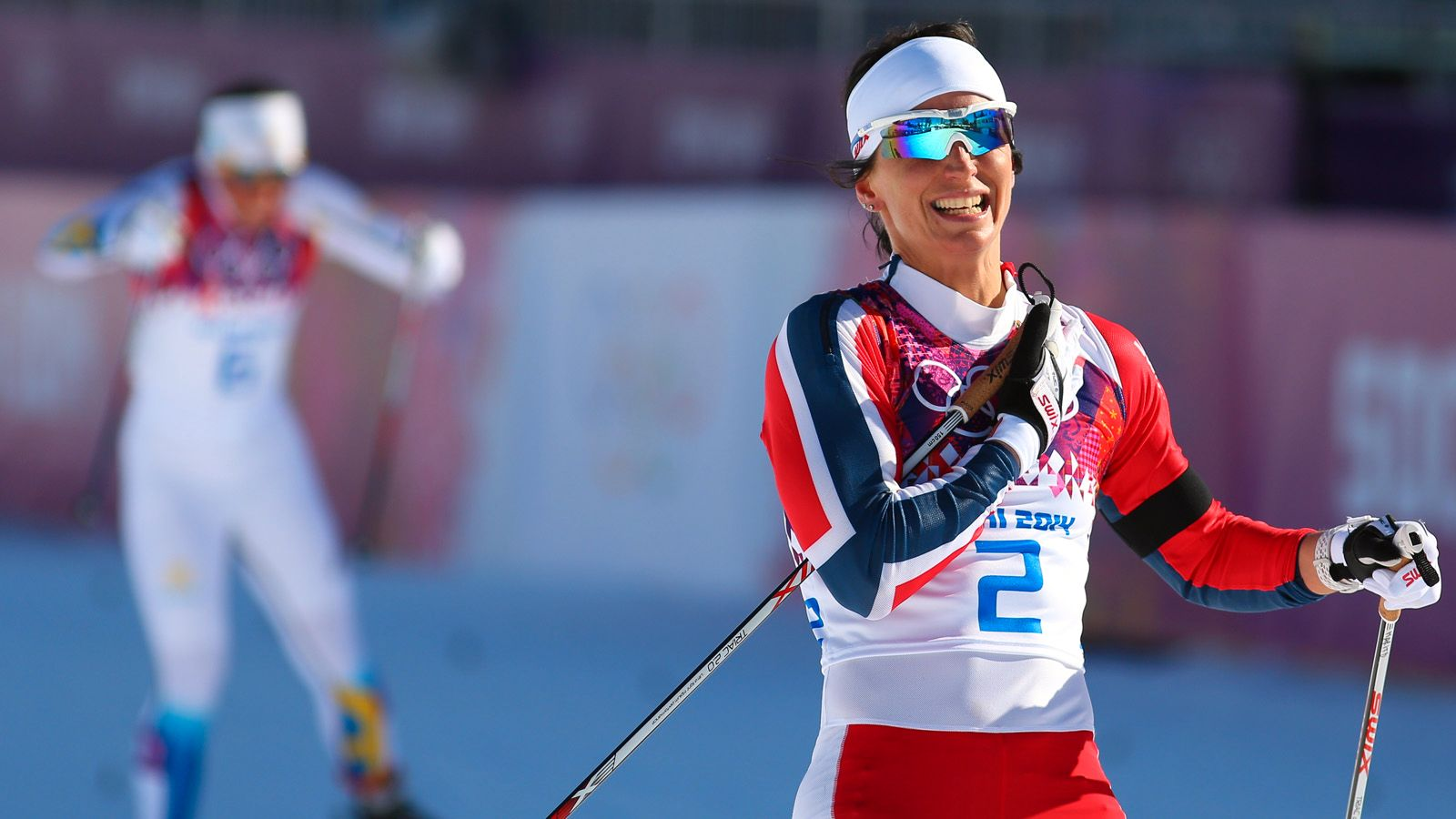 Slik flytter de en million bilder fra OL i Sotsji til avisene