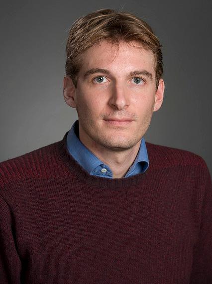 Professor Andrea Alù.Foto: University of Texas