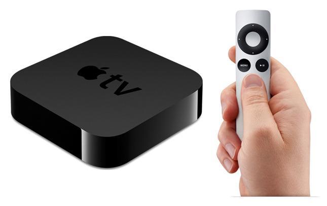 Det er lenge siden Apple TV ble oppgradert.Foto: Apple