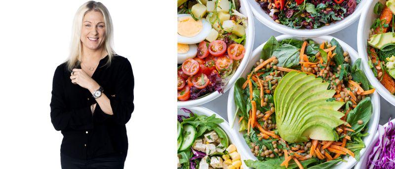 Ska man äta mer eller mindre för att gå ner i vikt?
