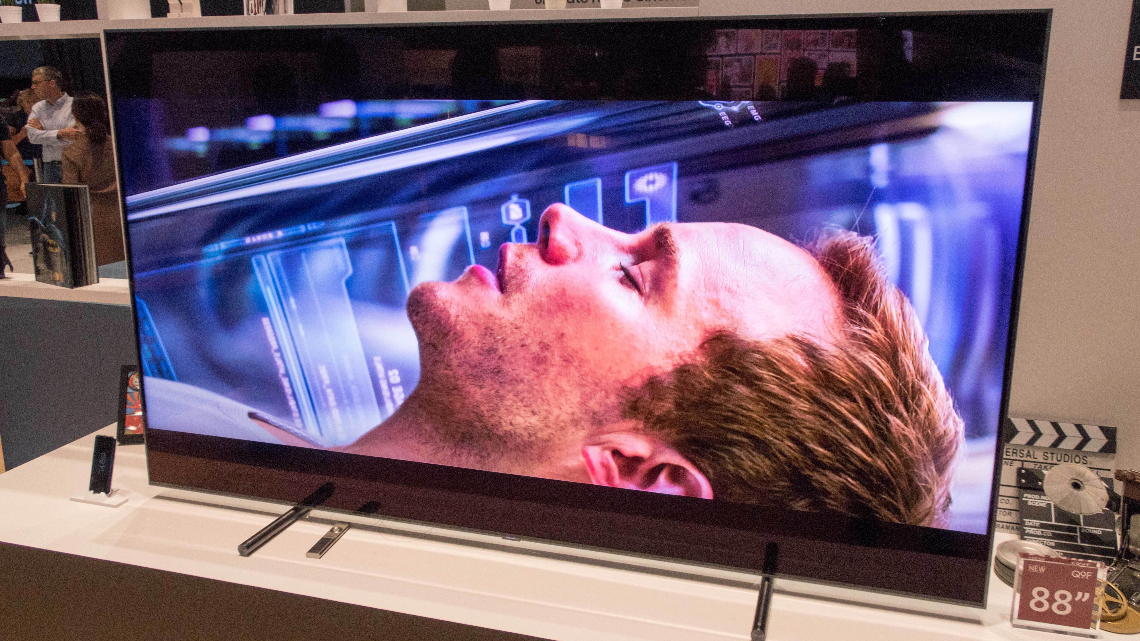 Samsung Q9