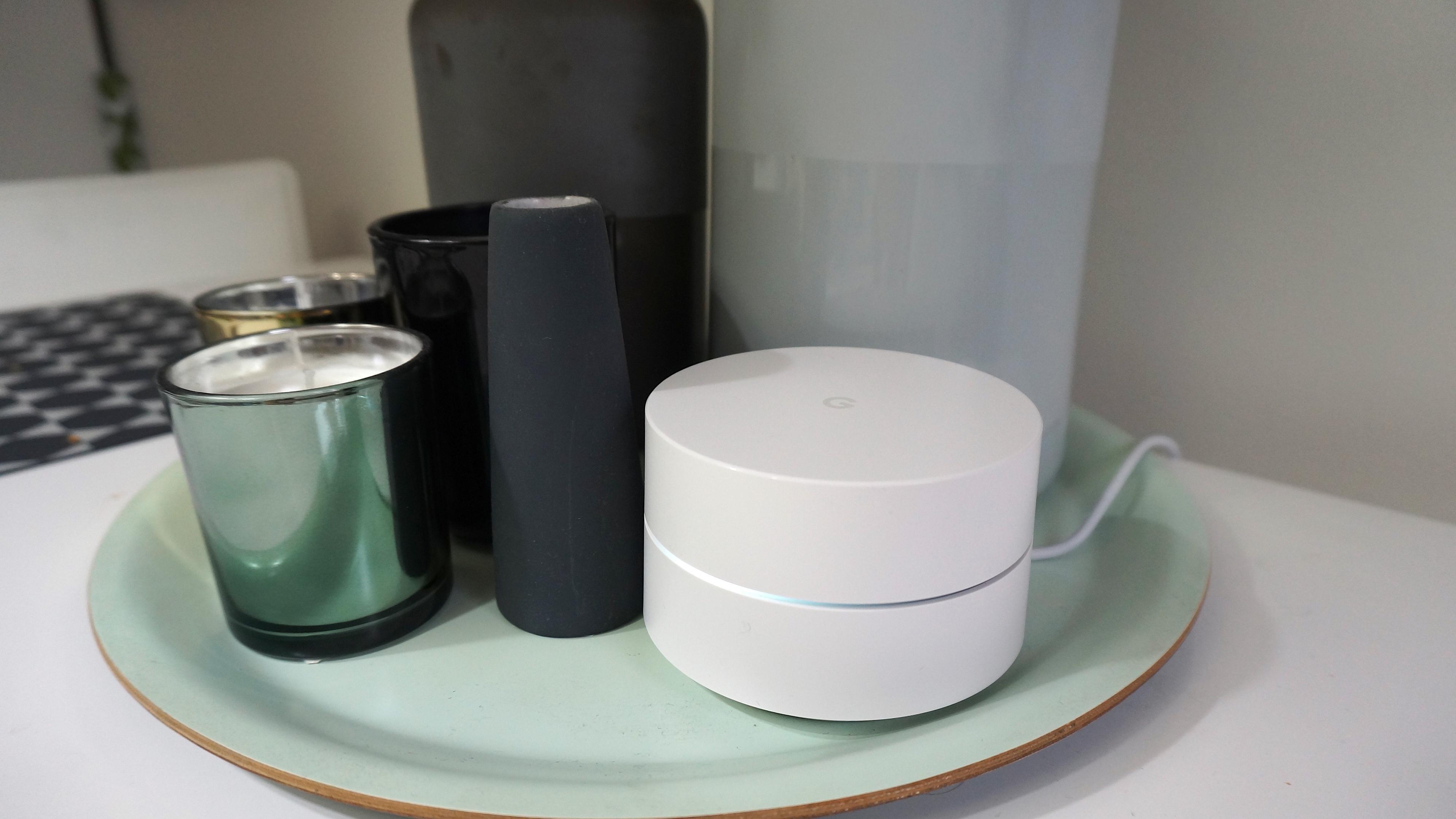 Altibox blir det første selskapet i Europa som inngår samarbeid med Google om Google Wifi