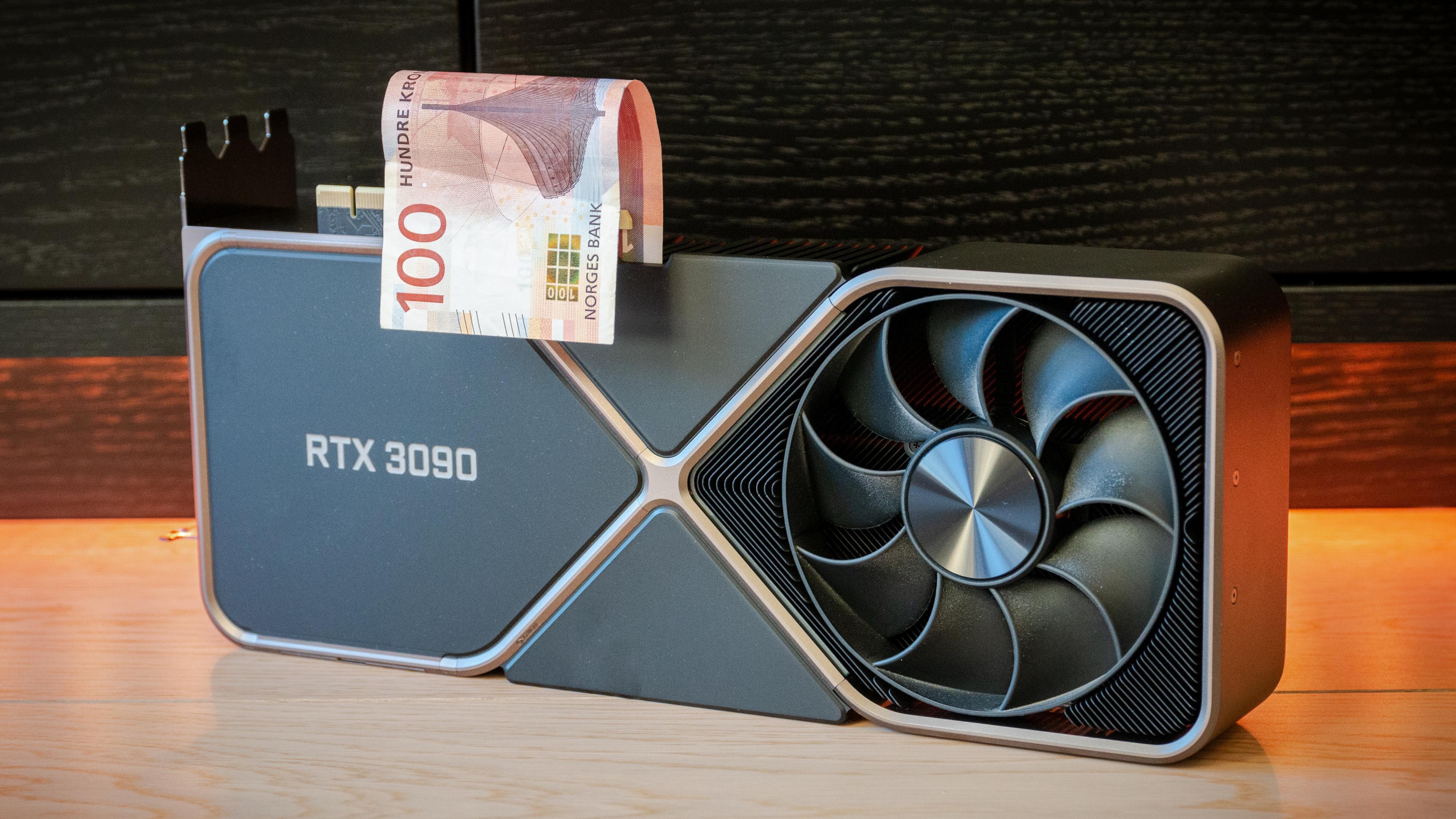 Grafikkort «printer» kanskje ikke penger helt slik, men kan generere betydelige verdier gjennom «mining».