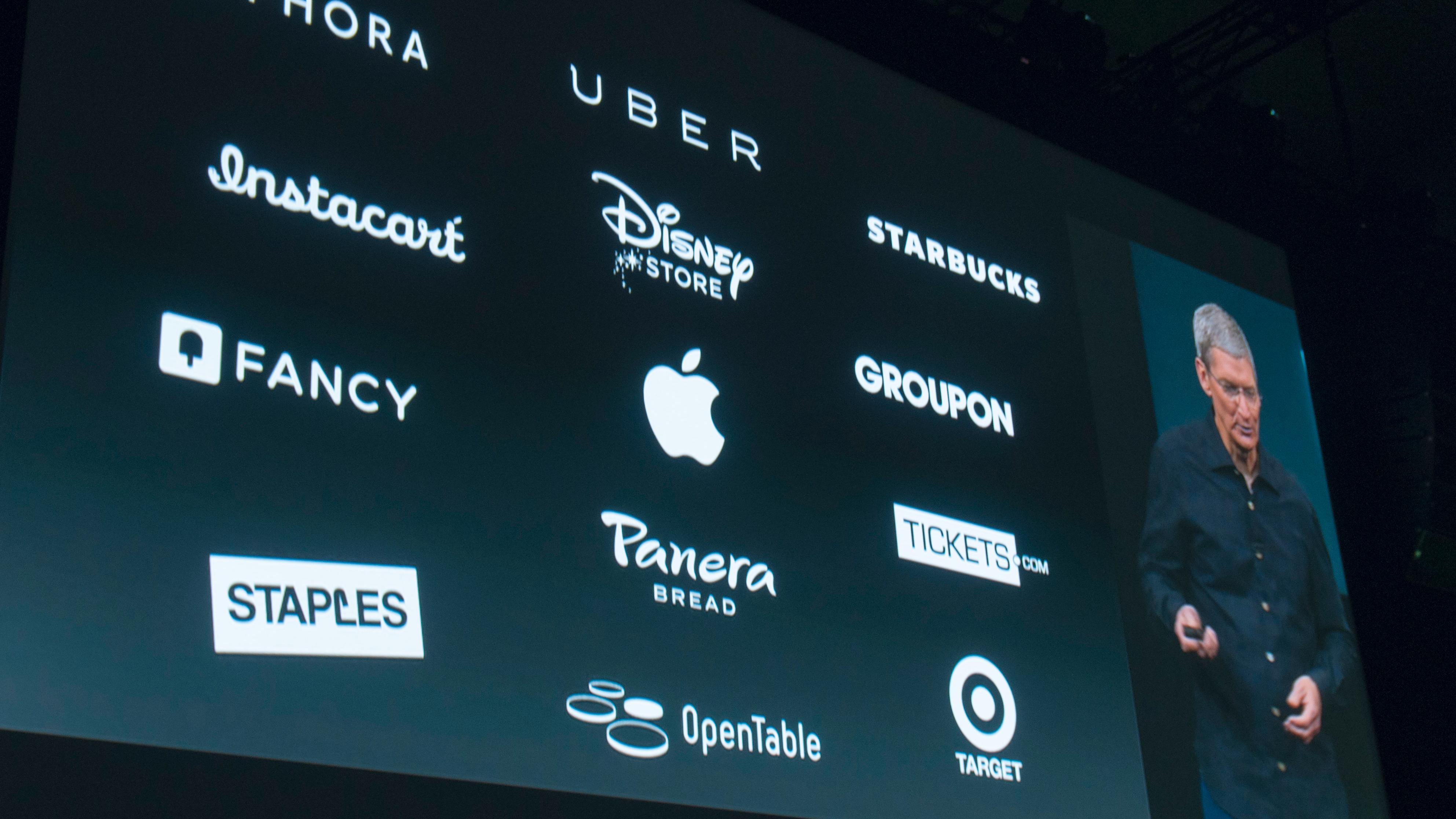 Apple har lansert nye iPad-er, ny iMac og kjappere Mac mini