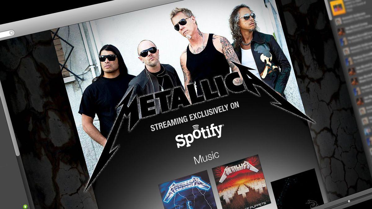 Spotify får stor overhaling