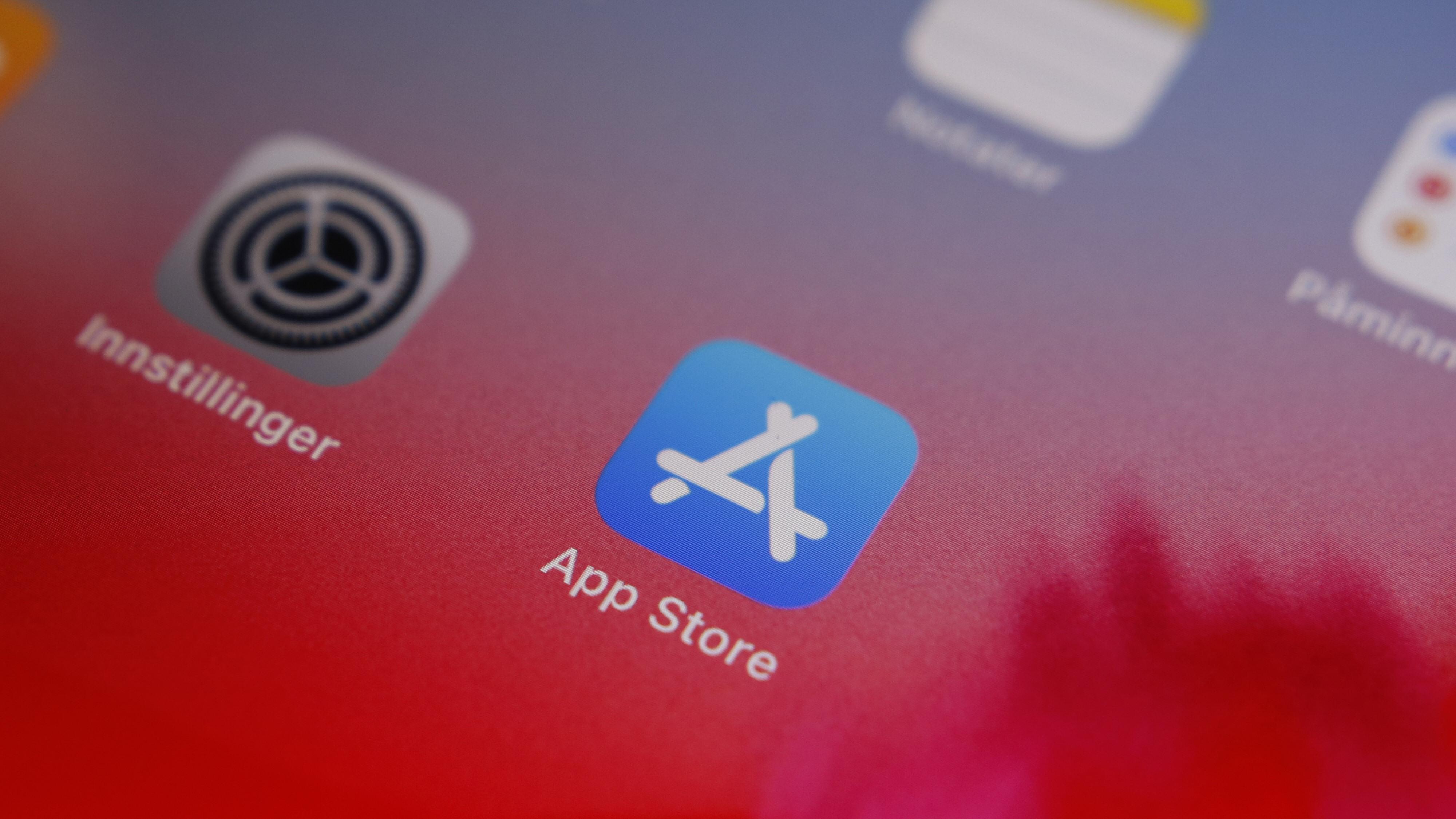 Apple gjør App Store rimeligere for små aktører