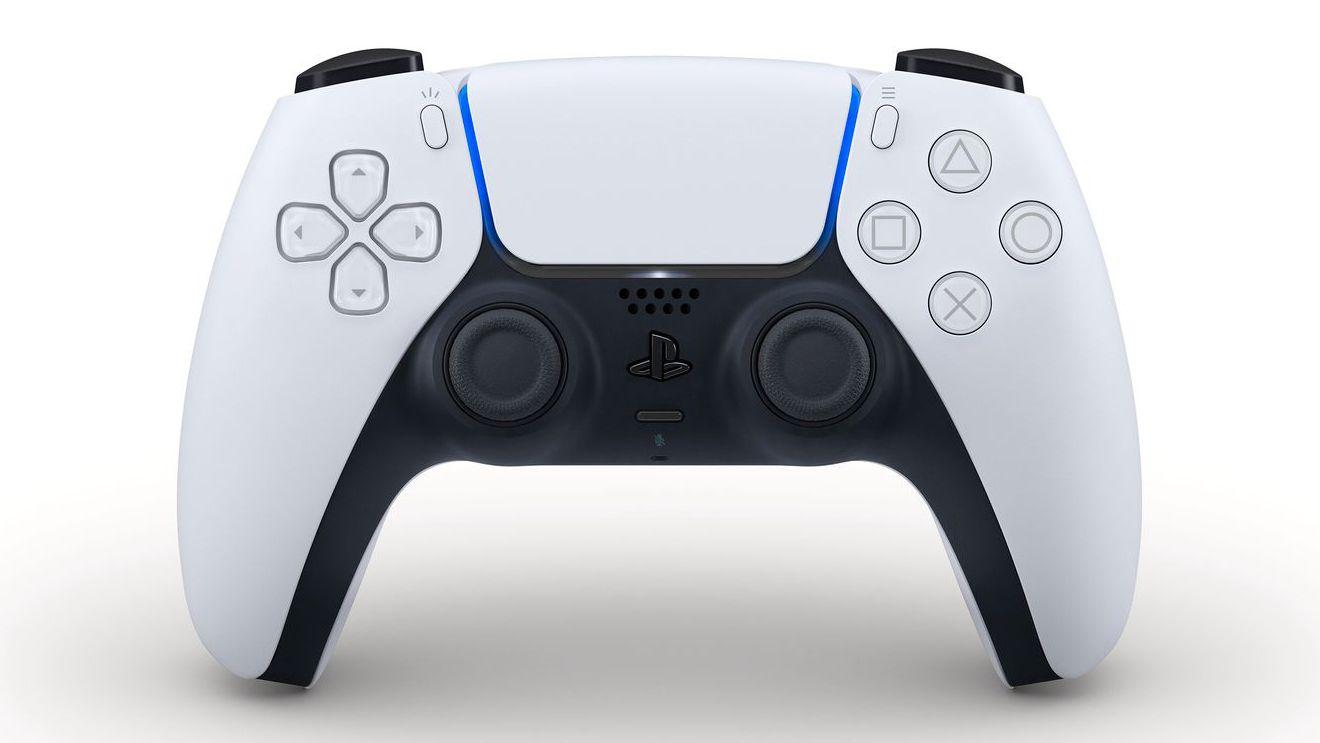 «DualSense» er kontrolleren som vil følge med Playstation 5.