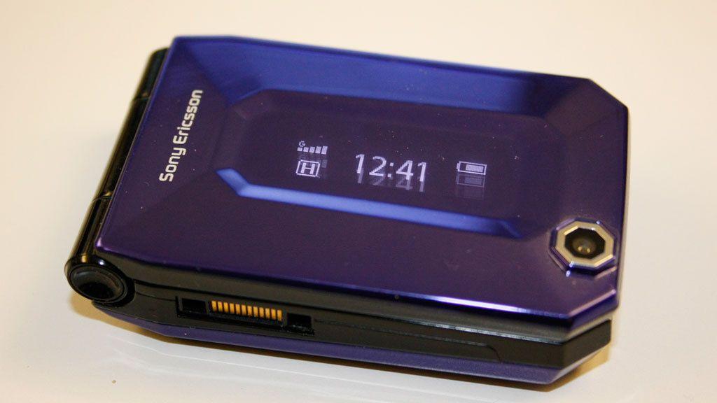 Test: Sony Ericsson Jalou - OMG!