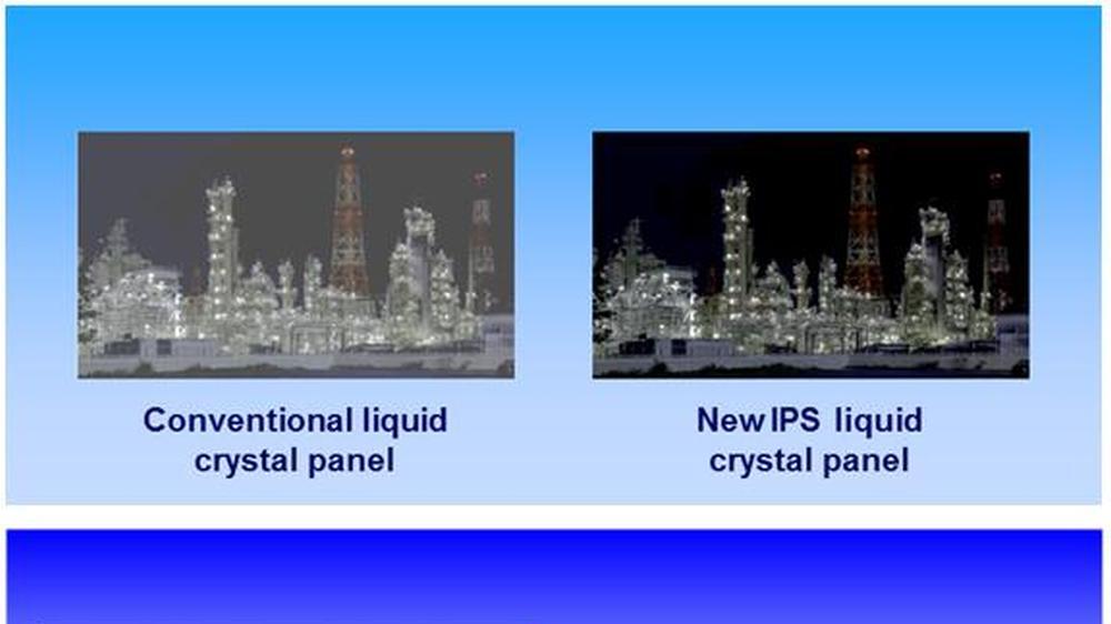 Panasonic vil utfordre OLED-TV-ene med ny LCD-teknologi