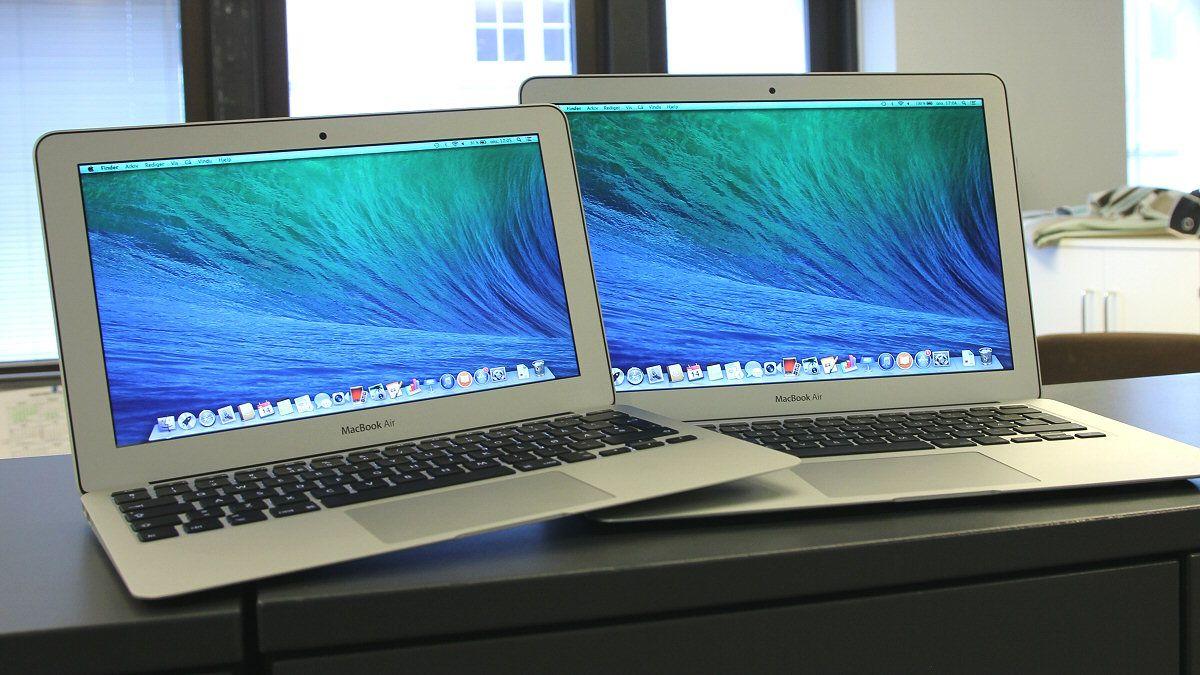 På mandag kan Apple dra sløret av en MacBook Air med Retina-skjerm