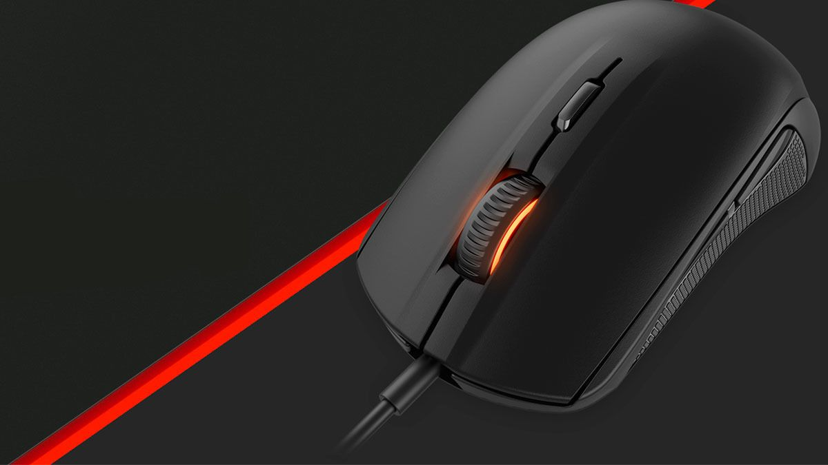 SteelSeries lanserer «kompromissløs» mus for spillerne