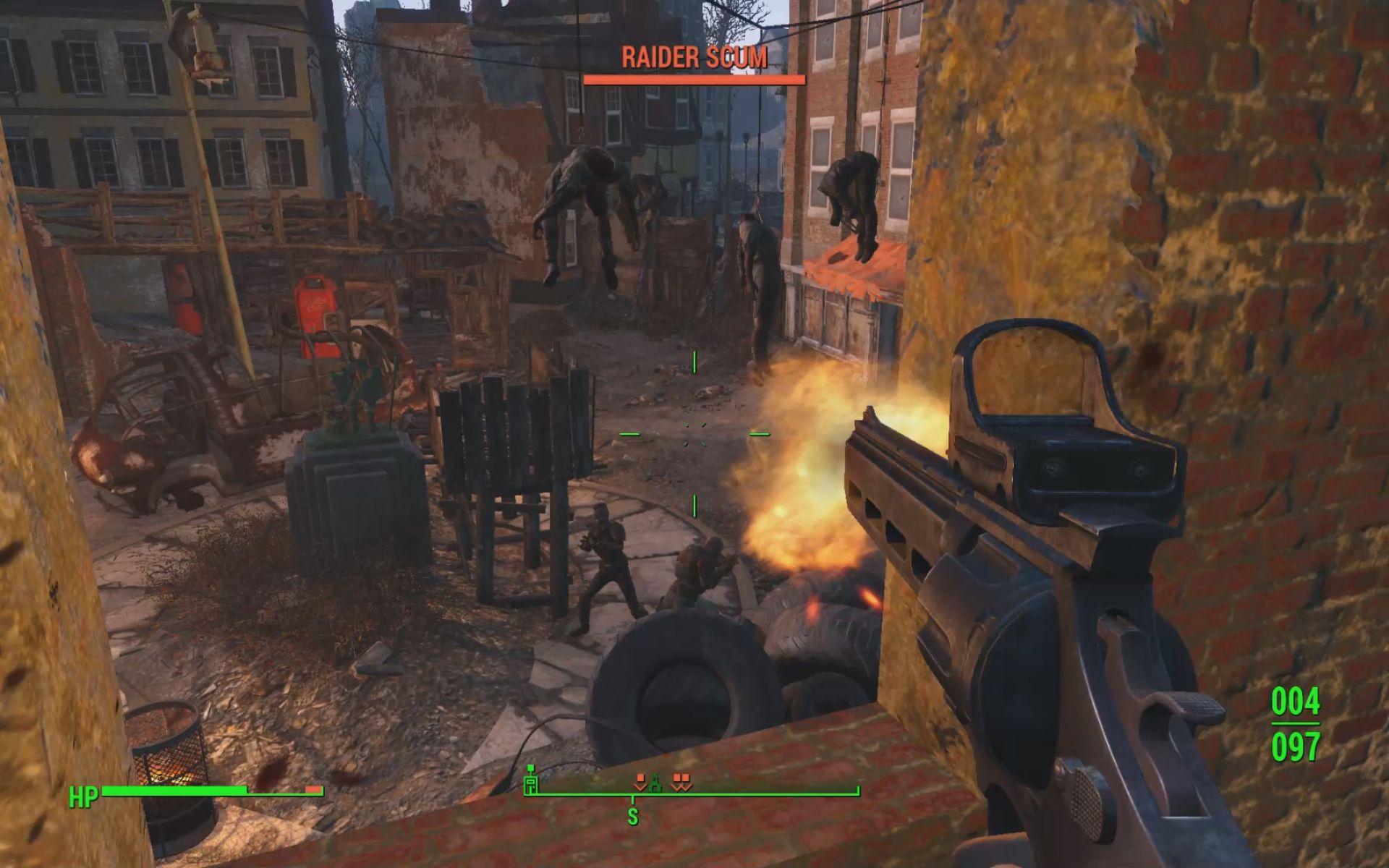 Åpne spillverdener føles mer levende, og actionsekvensene blir heftigere med surroundanlegg.
