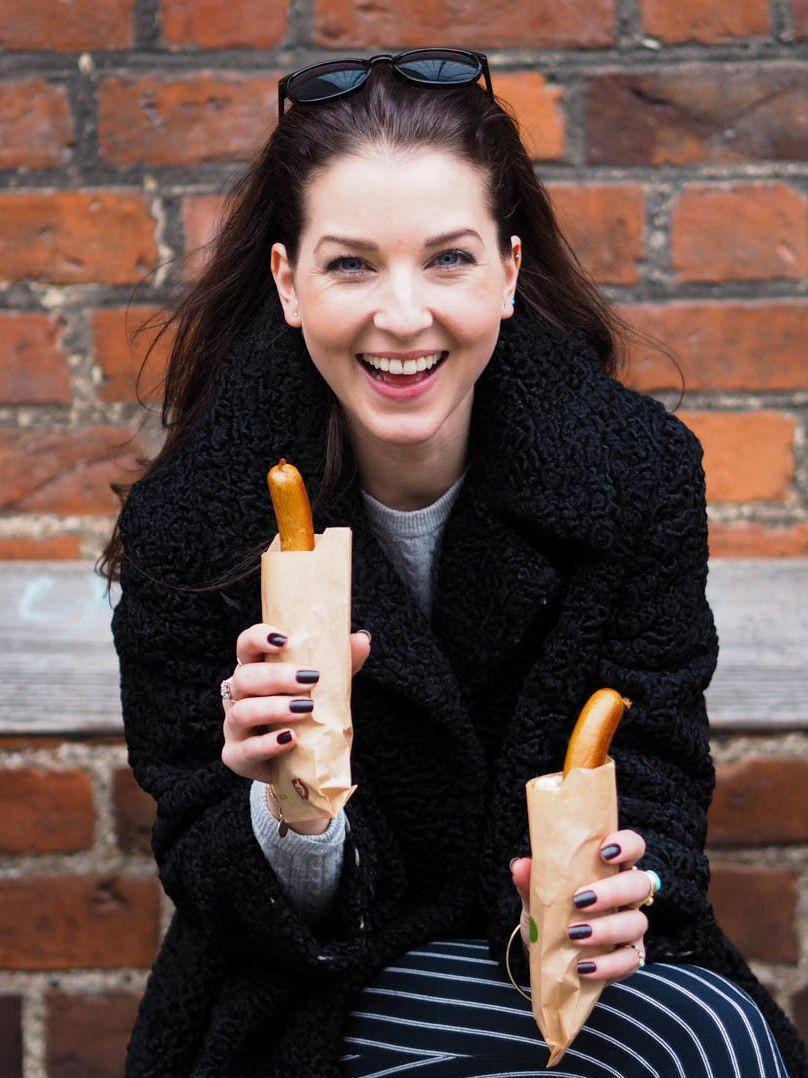 Det beste jeg vet med Ida Gran-Jansen: – Jeg er latterlig glad i godteri |  Godt.no