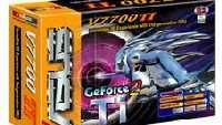 Prosjekt GeForce2 Titanium