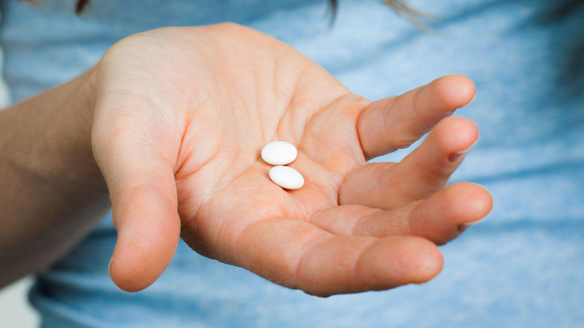 – En pille gir deg superevner på jobb - nesten uten bieffekter