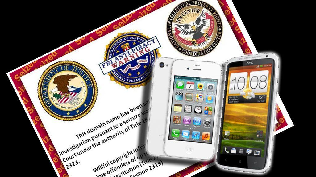 App-hackere i FBIs søkelys