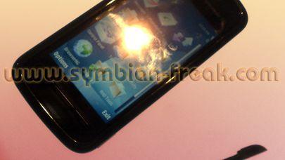Nokias Iphone-utfordrer ute av skapet