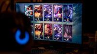 Kina stanser nye spill