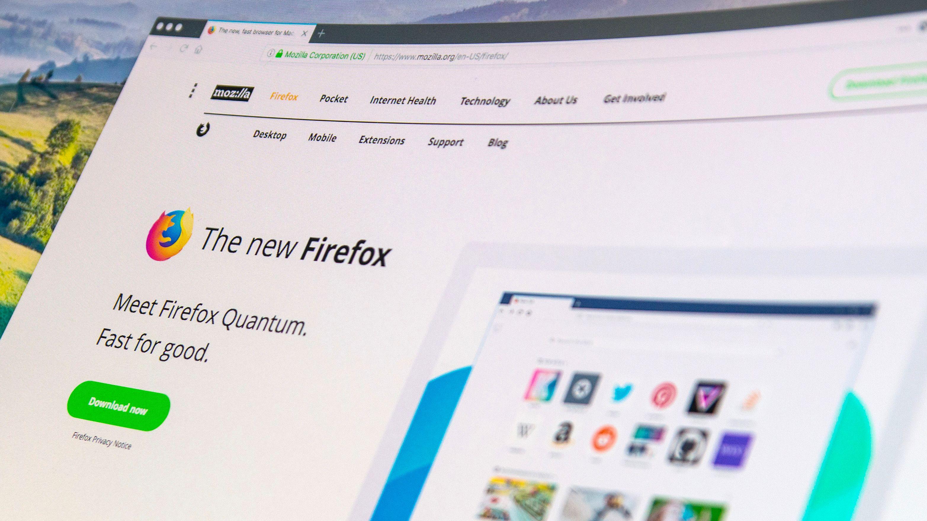 På tide å prøve ut en ny nettleser? Vi har testet ut helt nye Firefox