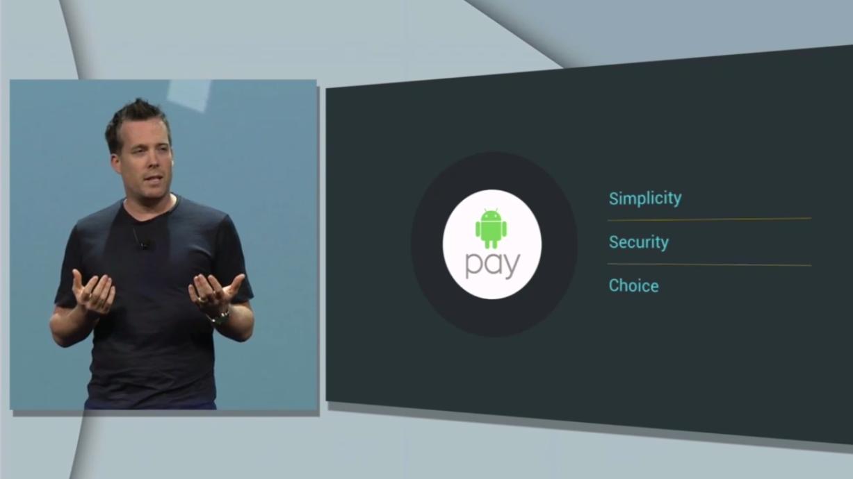 Slik blir Googles nye Apple Pay-konkurrent
