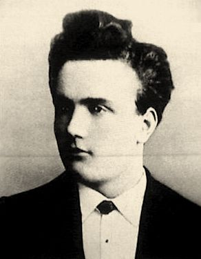 Paul Gottlieb Nipkow. Foto: Wikipedia