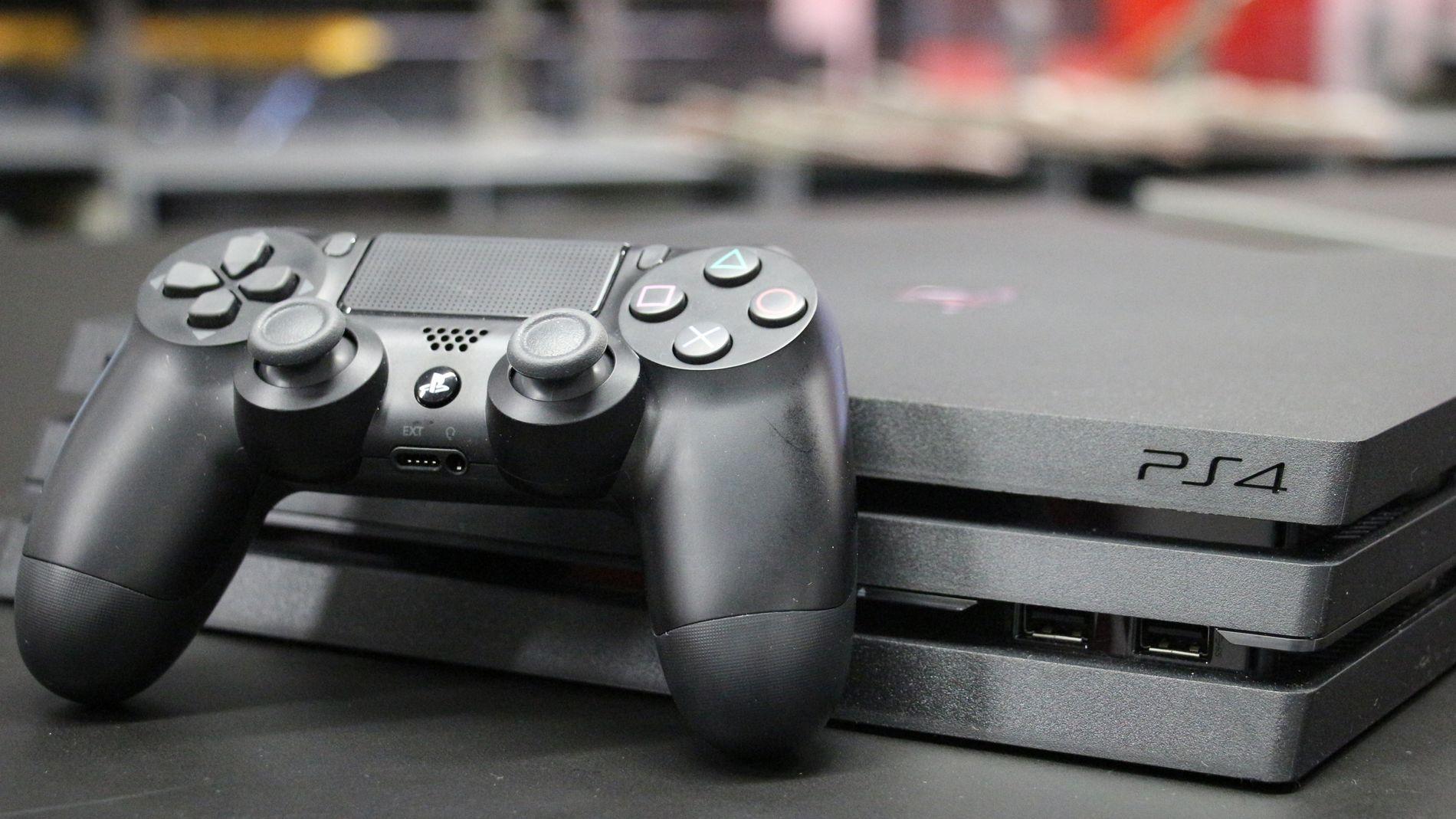 Sony: 99 prosent av PS4-spill vil kunne spilles på PS5